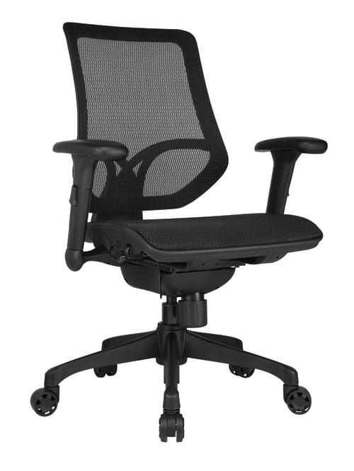 Workpro 1000 Task Chair Black Office