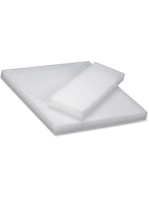 "15 pcs NEW Styrofoam 9 1//4/"" X 14/"" X 1//2/"" Project Craft School Packing Sheets"