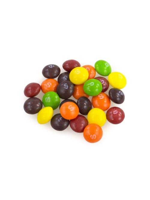 Skittles Fun Size Packs 4 Lb Box Office Depot