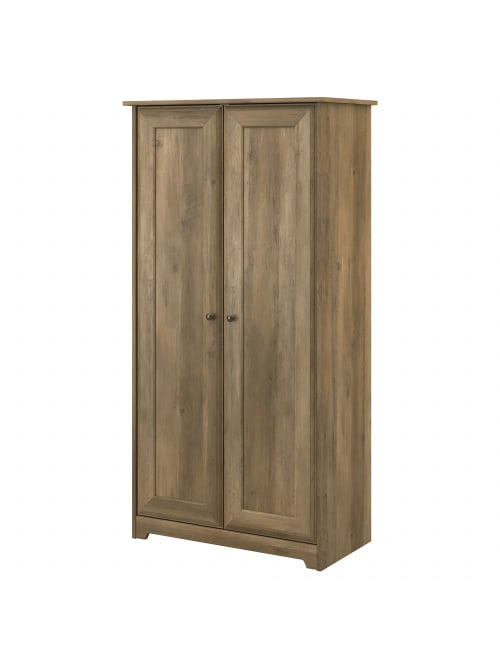 Tall Storage Cabinet W Doors Reclaimed, Tall Storage Cabinets With Doors