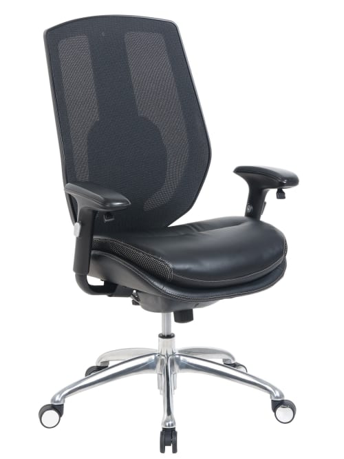 Serta Icomfort I5000 Task Chair Onyx Office Depot