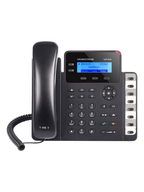 Grandstream Small Business Hd 2 Line Ip Phone Gs Gxp1628 Office Depot