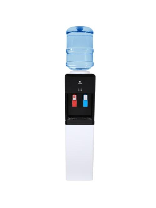 Water Cooler Dispenser Hot