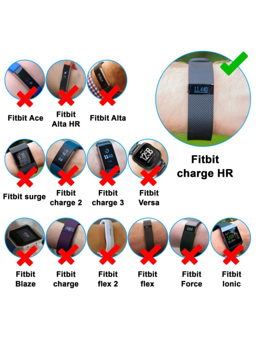 Usb Charging Cable For Fitbit Charge Hr