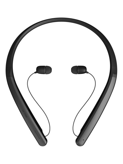 Lg Tone Flex Bluetooth Headset Hbs Xl7 Office Depot
