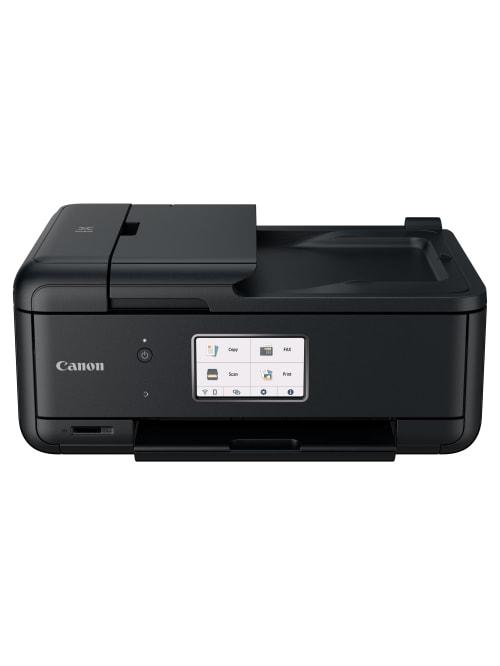 Canon Pixma Tr8620 All In One Printer Office Depot