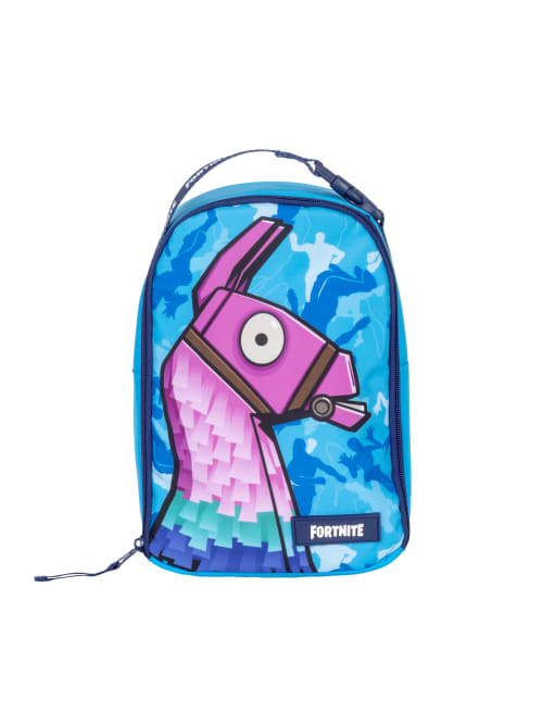Fortnite Profile Lunch Kit Blue Office Depot You and your friends will lead a group of heroes to reclaim and rebuild a homeland that has been left. fortnite profile lunch kit 6 h x 7 1 4 w x 10 3 4 d blue item 8528973