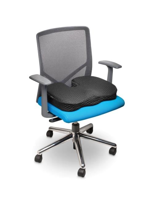 Premium Cool Gel Seat Cushion Office