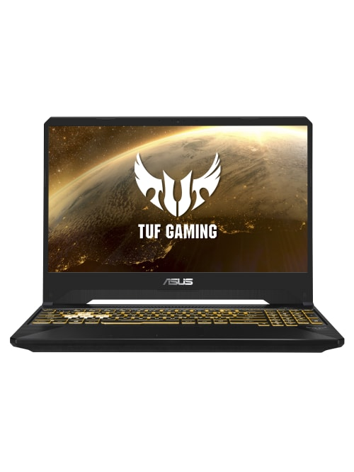 Asus Tuf Gaming Laptop 15 6 Screen Amd Ryzen 5 8gb Memory 512gb Solid State Drive Windows 10 Tuf505dt Rb53 Office Depot
