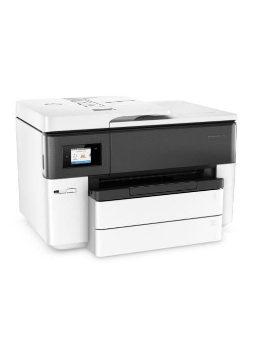 Hp Officejet Pro 7740 Wide Format Printer Office Depot