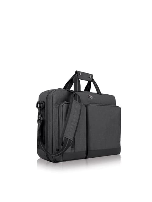 Solo Duane 15 6 Hybrid Backpack