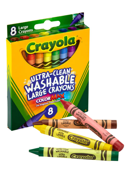 Gamer Crayons in a gift box Video Game controller crayons Shop Now!