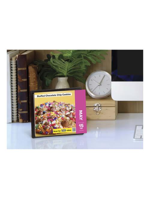 Willow Creek Calendar Tasty 2020 53919 - Office Depot