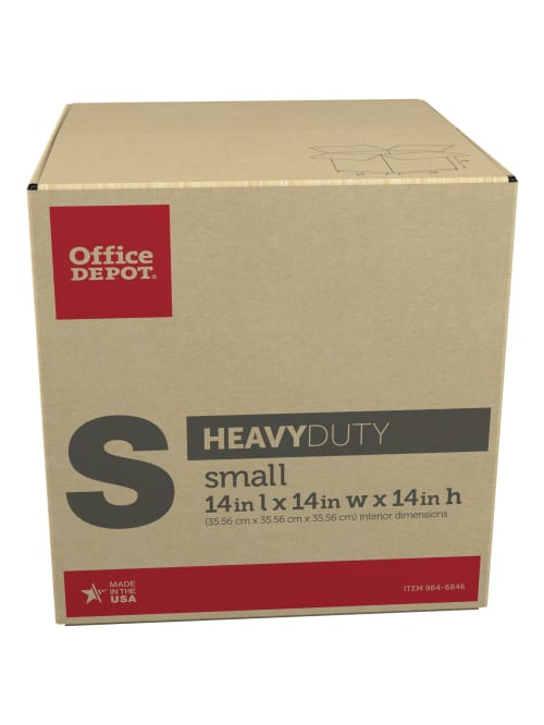 Shipping Packing and Moving 29 L x 17 W x 5 H BOX USA 15 Pack of Corrugated Cardboard Boxes Kraft