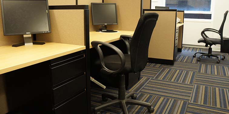 Simple Solutions to a Spotless Workplace