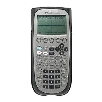 TI-89 Titanium Graphing Calculator Item # 503376