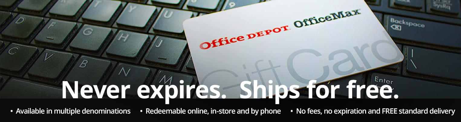 Never Expires - Ships for Free