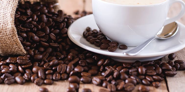 Quit the Job, Keep the Gourmet Coffee