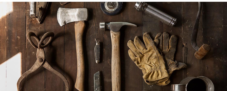 7 Tips for Workshop and Garage Organization