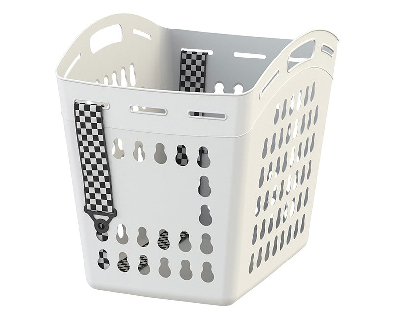 896822-Organize-Your-Home Hands-Free Laundry Tote