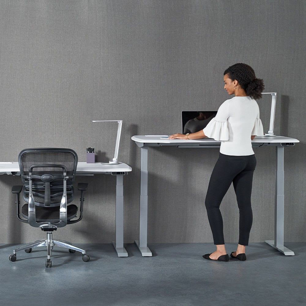 active workplace standing desks