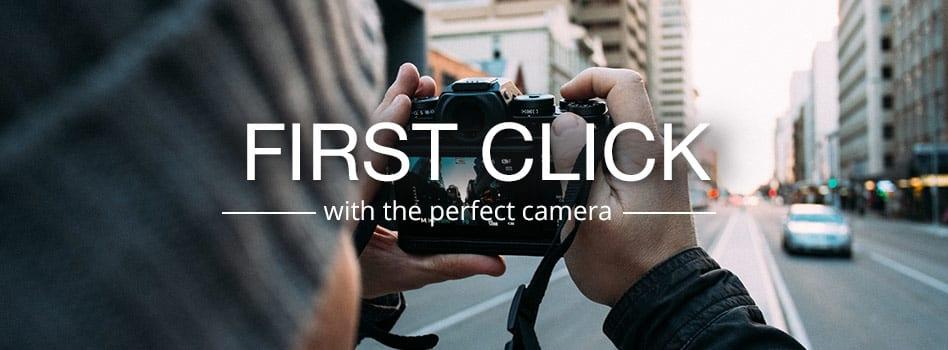 Start Shooting Like A Pro: Picks For The Beginning Photographer