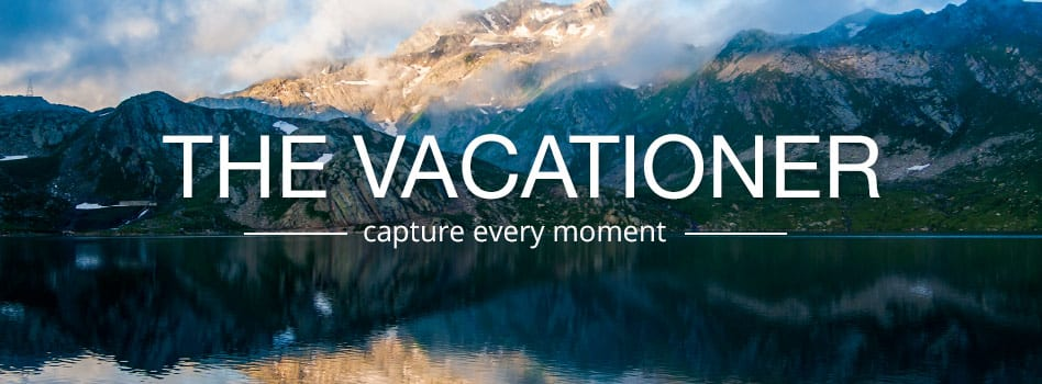The Vacationer