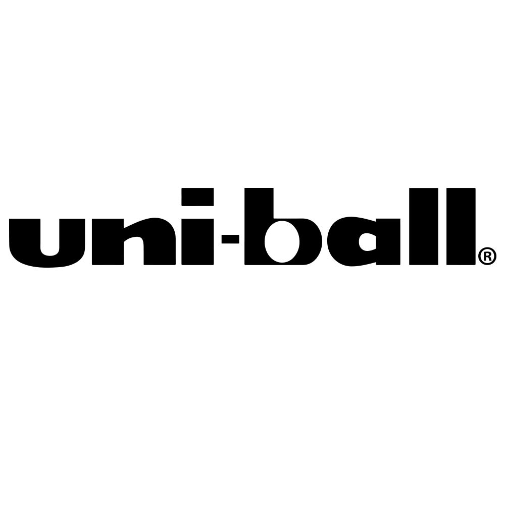 Uniball Writing