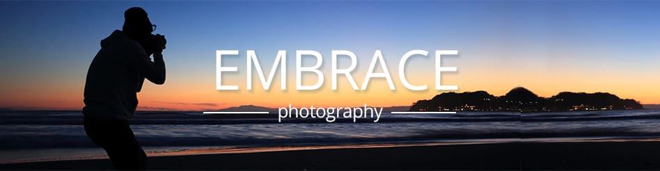 Embrace Photography
