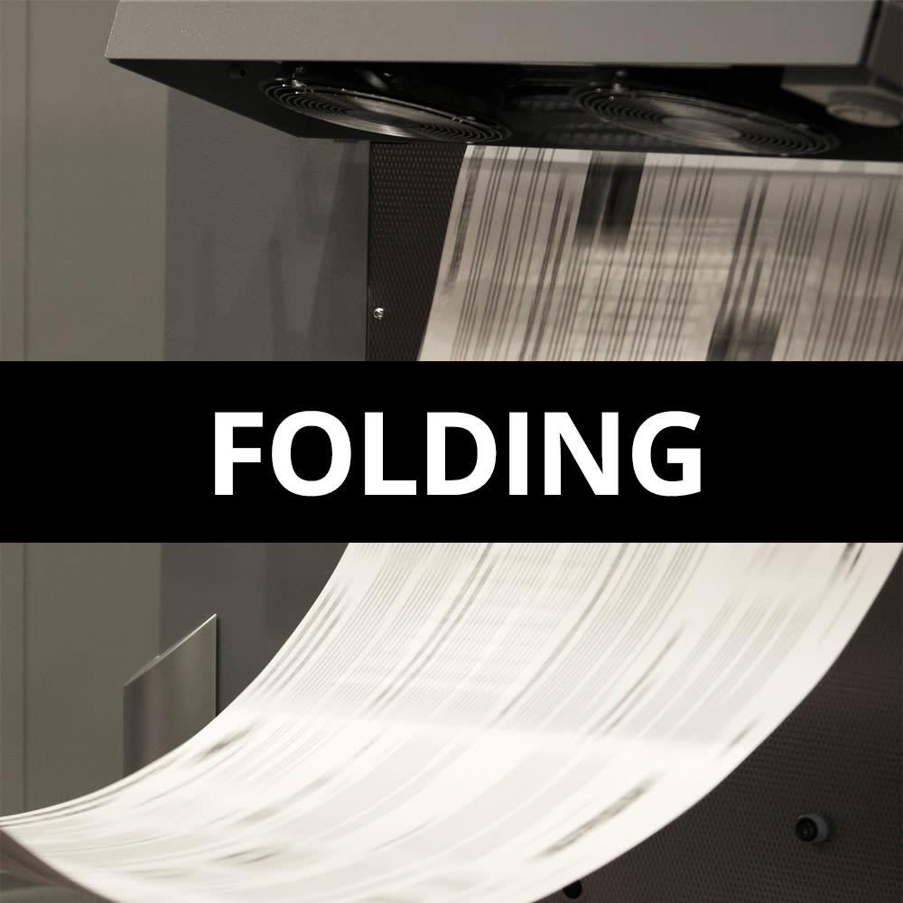 Paper Tip - Folding