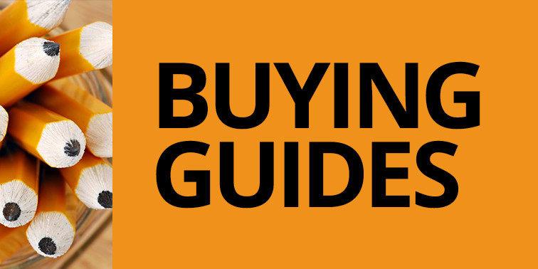 Buying Guides