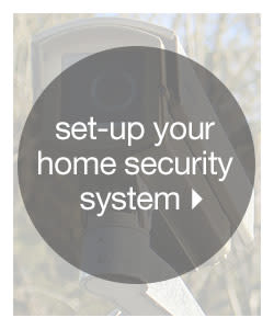 Set Up Your Own Home Security System With These Devices