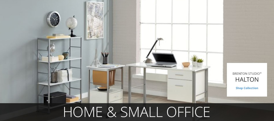 Home & Small Office Small Space