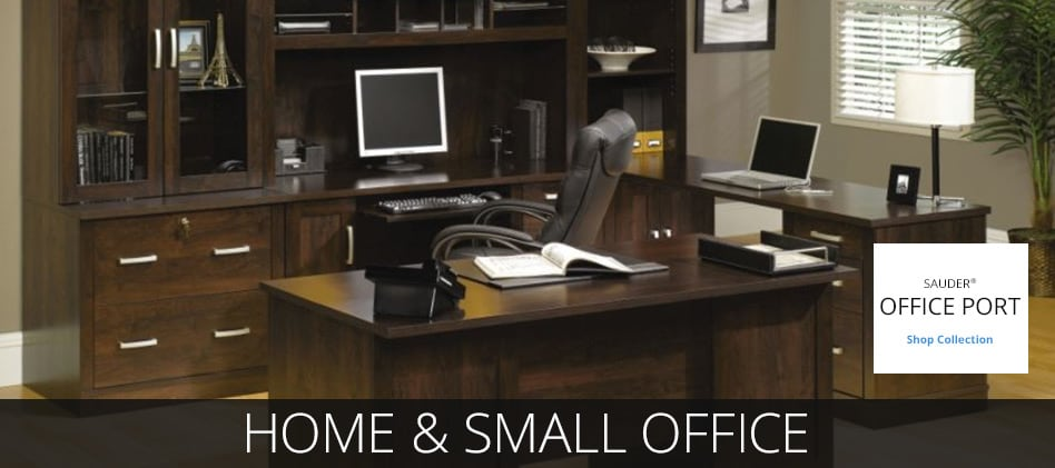Home & Small Office Dedicated Office