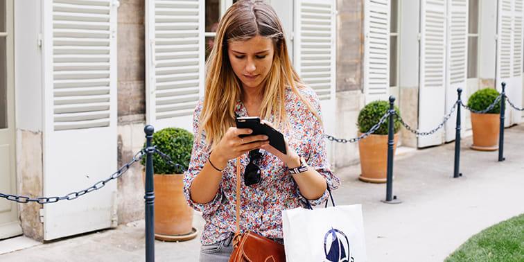 Clicks & Mortar: Blending Retail Experiences