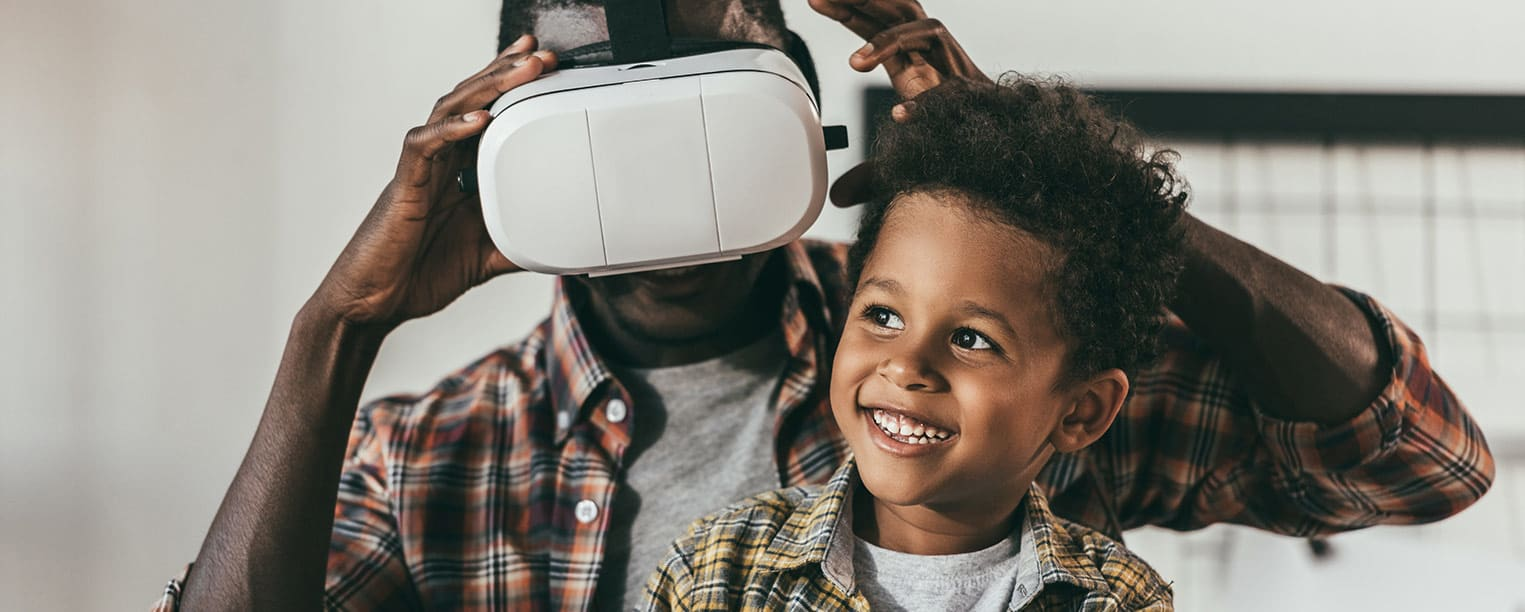 5 Killer Apps for Virtual Reality