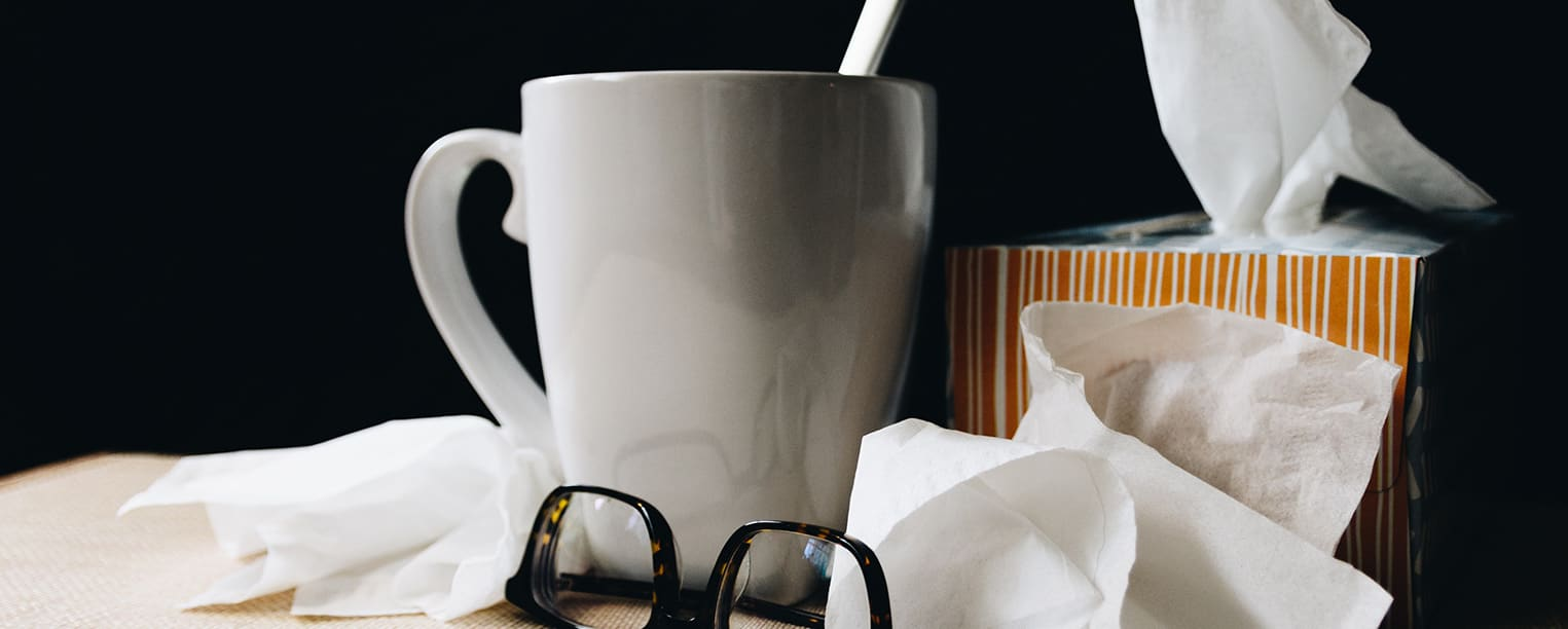 Cold and Flu in the Workplace
