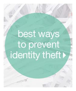 Best Ways to Prevent Identity Theft