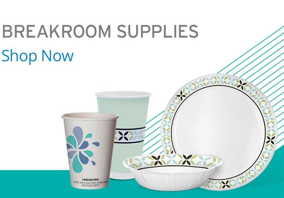 Highmark Breakroom Supplies
