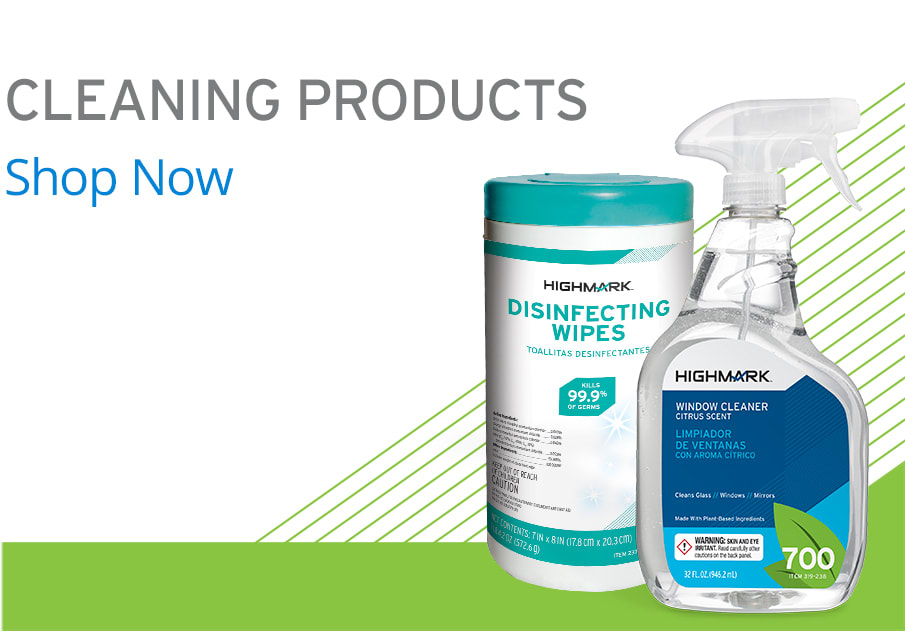 Highmark Cleaning Products
