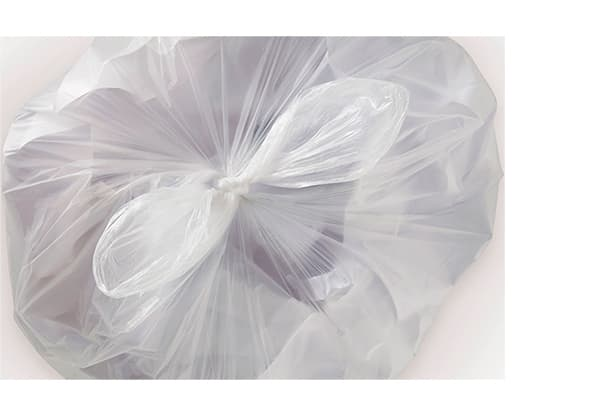 Highmark Trash Liners and Receptacles