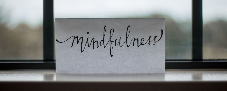 Teaching Employees Mindfulness