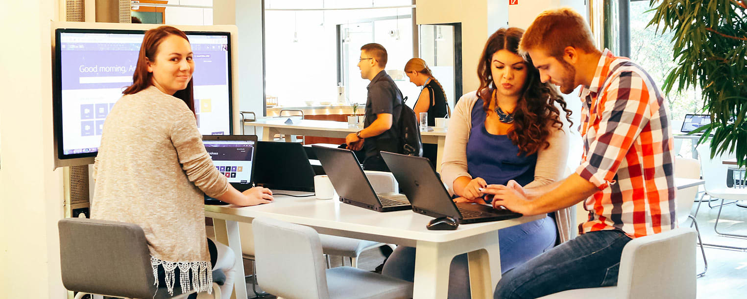 5 Trends That Can Re-Energize and Revitalize Your Office Space