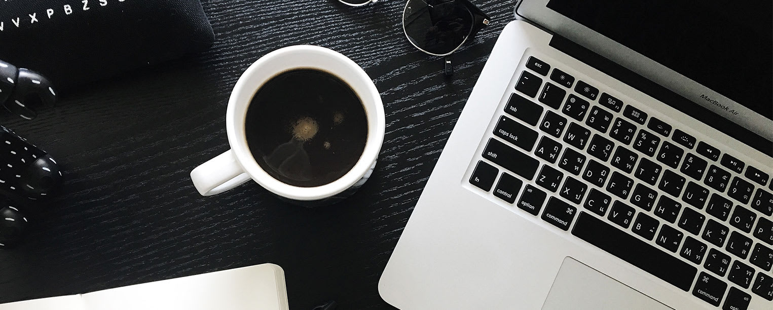 The Work From Home Coffee Lover: Brewing for One