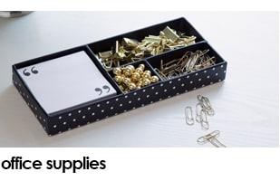 shop office supplies