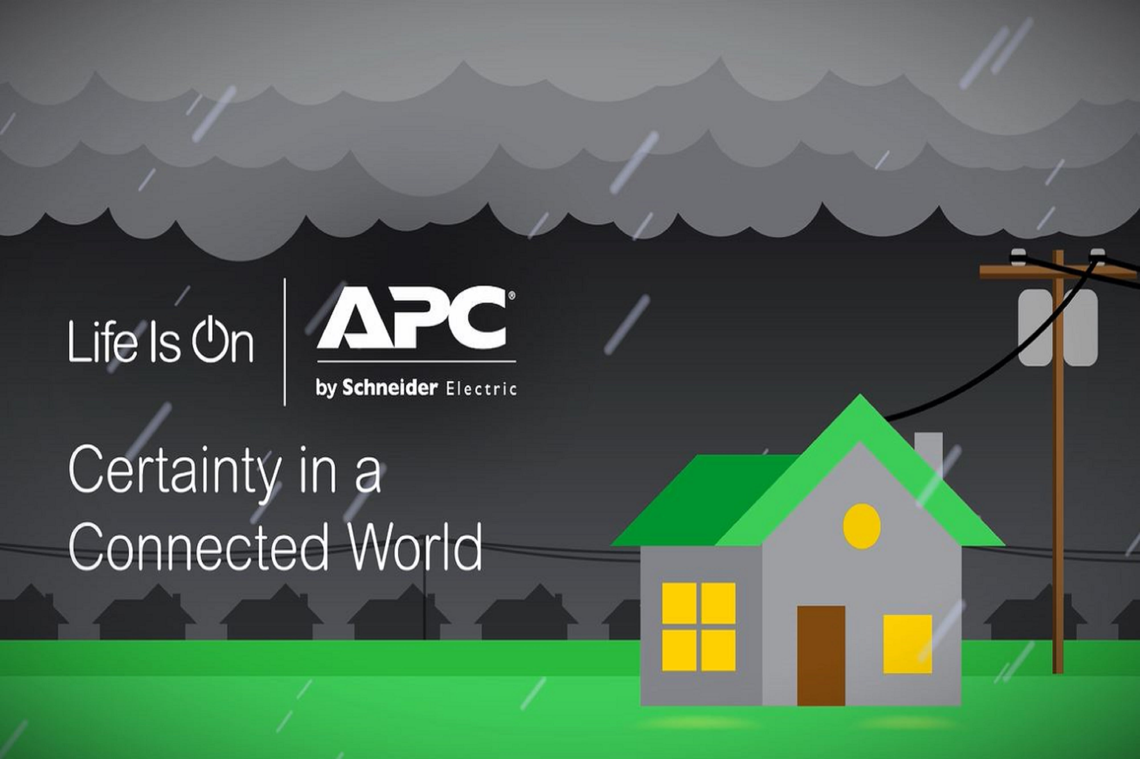 APC Protecting Your Network