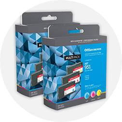 Ink and toner subscription