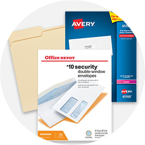 Office Supplies subscription
