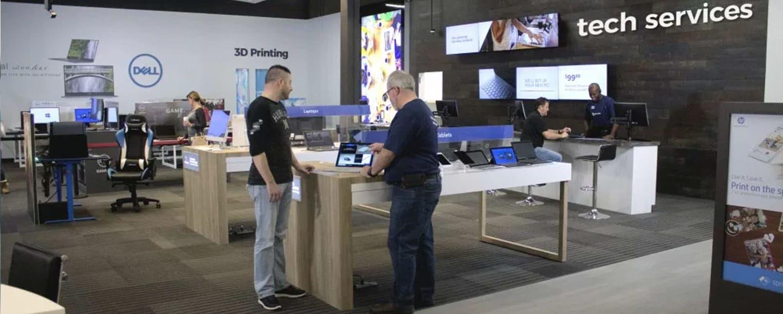 When Your Business Needs a Technology Overhaul - tech services