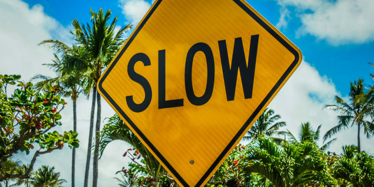 5 Steps to Maximize Your Business During Slow Periods